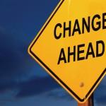 Embracing change Lacey WA
