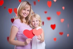 Valentine's Day Smiles Lacey WA