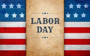 Labor Day Lacey WA