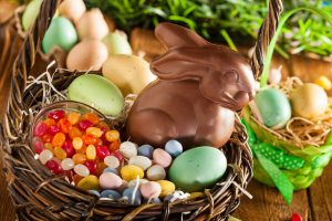 Easter fun facts in Lacey WA