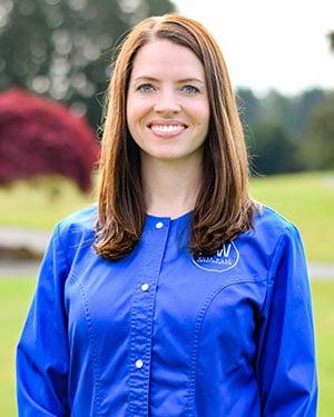 Jen Staff Moss Wall Orthodontics in Lacey WA
