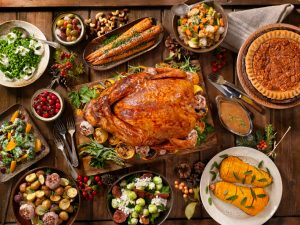 Moss Wall Orthodontics offers tips on eating Thanksgiving Dinner with Braces in Lacey WA